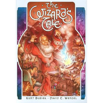 Wizard's Tale (O)SC