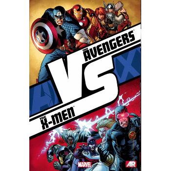 Avengers vs X-Men : VS TP