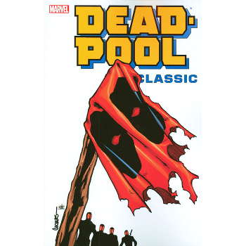 Deadpool Classic Vol. 8 TP