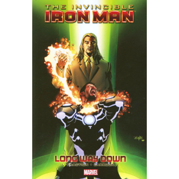 Invincible Iron Man Vol. 10 : Long Way Down TP