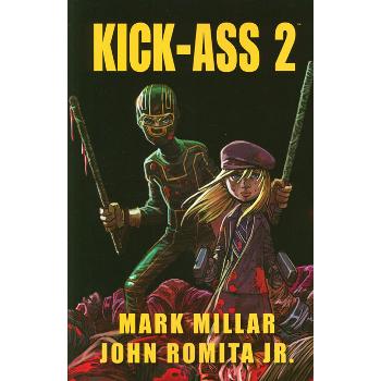 Kick-Ass 2 TP