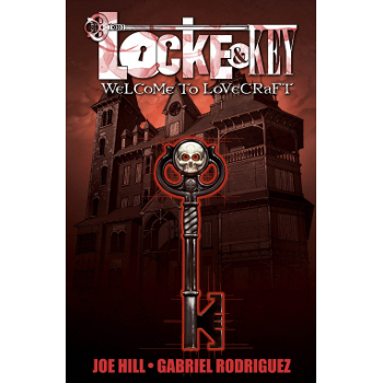 Locke & Key Vol. 1 : Welcome to Lovecraft TP