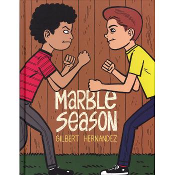 Marble Season (O)HC