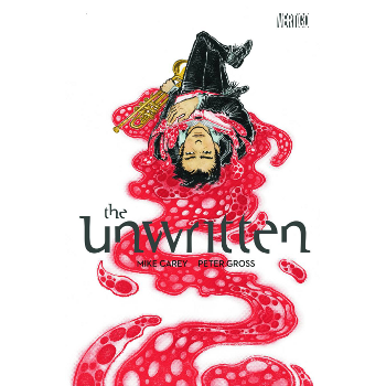 Unwritten Vol. 7 : The Wound TP