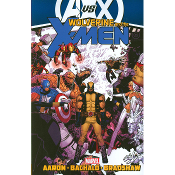 Wolverine and the X-Men Vol. 3 TP