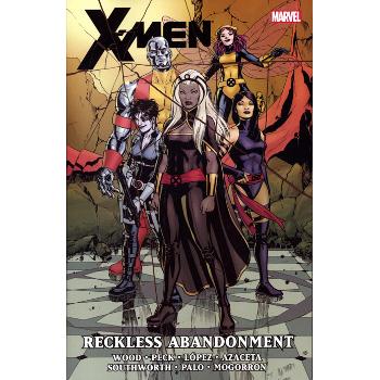 X-Men : Reckless Abandonment TP
