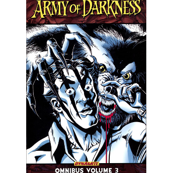 Army of Darkness Omnibus Vol. 3 TP
