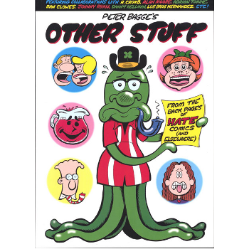 Peter Bagge's Other Stuff TP