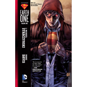 Superman : Earth One Vol. 1 TP