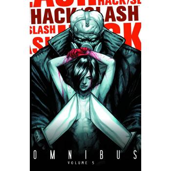 Hack / Slash Omnibus Vol. 5 TP