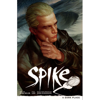 Spike : A Dark Place TP