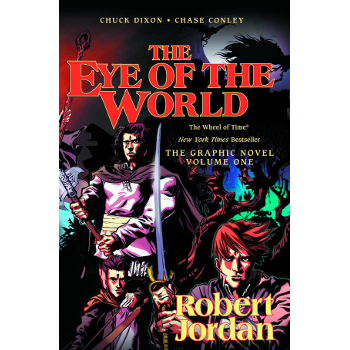 Wheel of Time : Eye of the World Vol. 1 TP