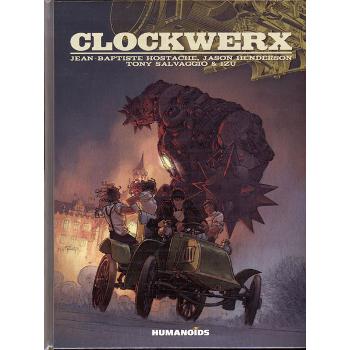 Clockwerx (O)HC