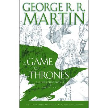 Game of Thrones Vol. 2 HC