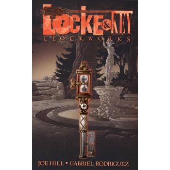 Locke & Key Vol. 5 : Clockworks TP