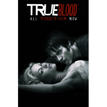True Blood Vol. 1 : All Together Now  SC