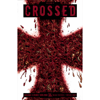 Crossed Vol. 6 TP