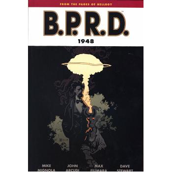 BPRD : 1948 TP