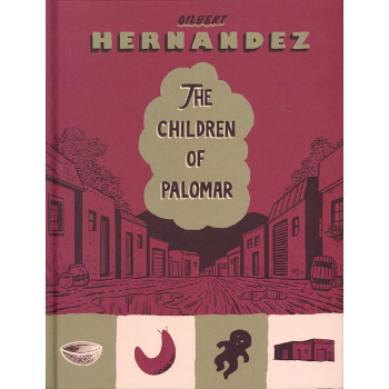 Children of Palomar (O)HC