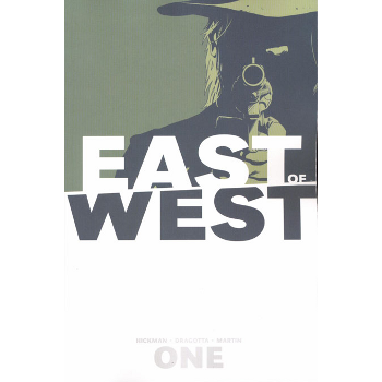 East of West Vol. 1 TP