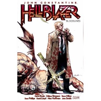 Hellblazer Vol. 06 Bloodlines TP