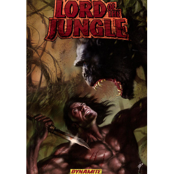 Lord of the Jungle Vol. 2 TP