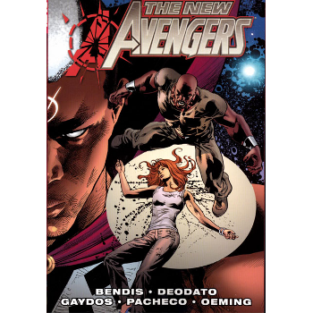 New Avengers by Brian Bendis Vol. 5 TP