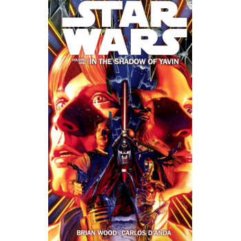 Star Wars Vol. 1 : In the Shadow of Yavin TP