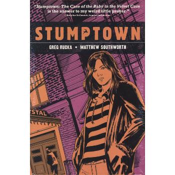 Stumptown Vol. 2 (O)HC