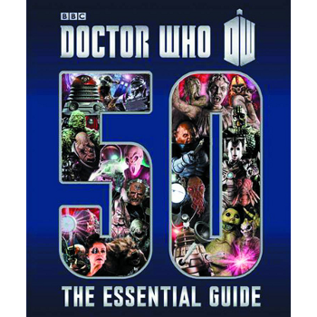 Doctor Who : Essential Guide HC