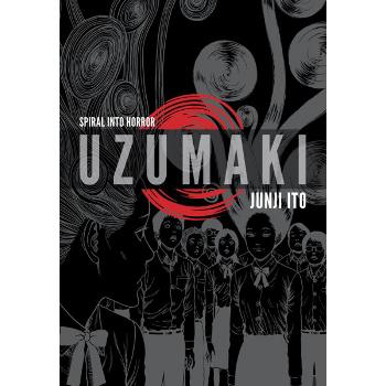 Uzumaki Deluxe Edition HC