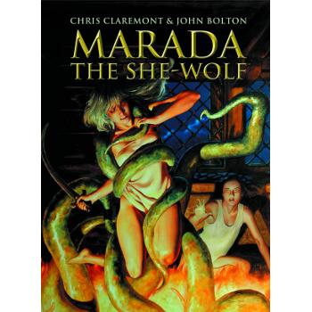 Marada The She Wolf (O)HC