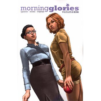 Morning Glories Vol. 6 TP