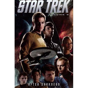 Star Trek Vol. 6 : After Darkness TP