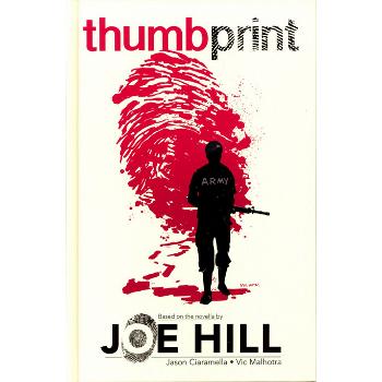 Thumbprint HC