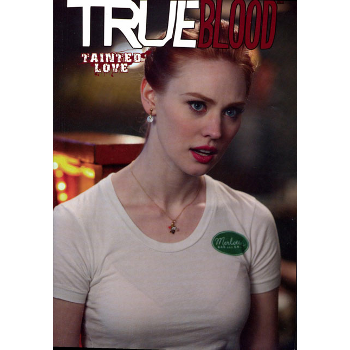 True Blood Vol. 2 : Tainted Love SC