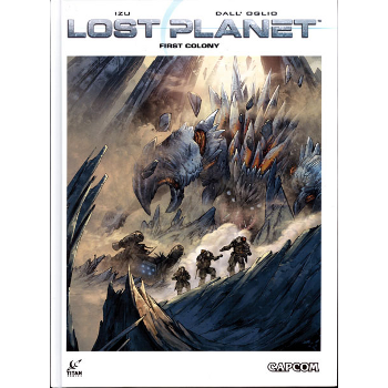 Lost Planet : First Colony (O)HC