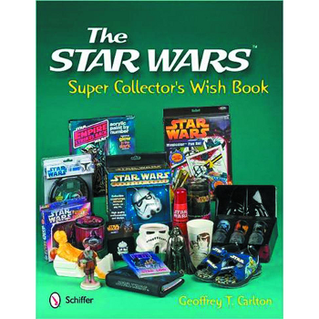 Star Wars : Super Collector's Wish Book (O)HC