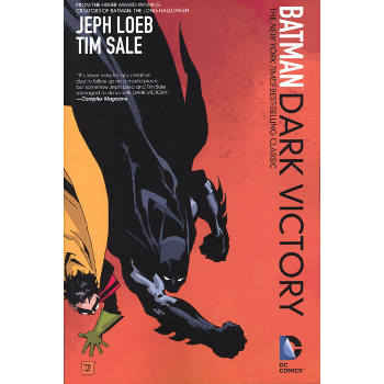Batman : Dark Victory (New Edition) TP