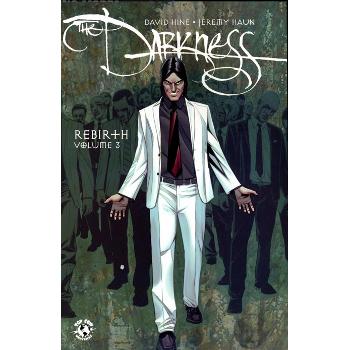 Darkness Rebirth Vol. 3 TP