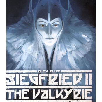 Siegfried Vol. 2 : The Valkyrie (O)HC