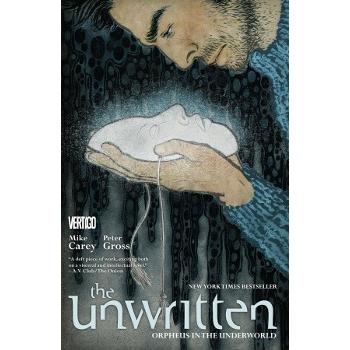 Unwritten Vol. 8 : Orpheus in the Underworld TP
