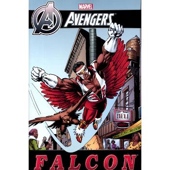 Avengers : Falcon TP