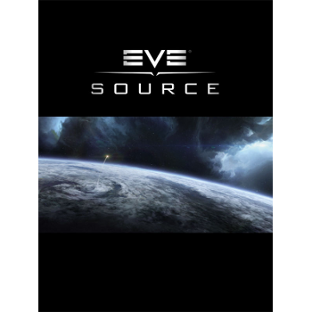Eve : Source (O)HC