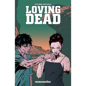 Loving Dead HC