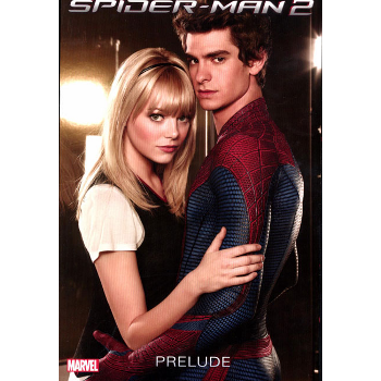 Amazing Spider-Man 2 Prelude TP