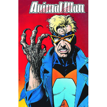 Animal Man Vol. 4 : Born to be Wild TP