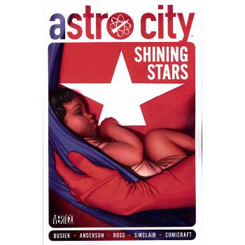 Astro City : Shining Stars TP