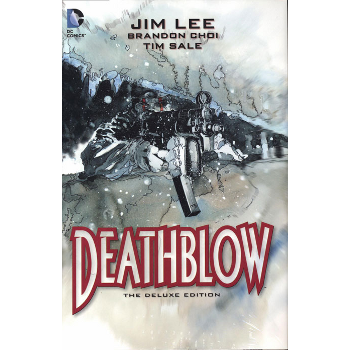 Deathblow : Deluxe Edition (O)HC