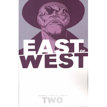 East of West Vol. 2 TP